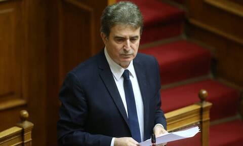 Χρυσοχοΐδης: Και αυτόν τον πόλεμο της νέας εποχής θα τον κερδίσουμε