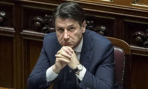 Ιταλία - Κόντε: Το Ευρωπαϊκό Ταμείο Ανάκαμψης να εγγυηθεί ίσες ευκαιρίες σε όλες τις χώρες της ΕΕ