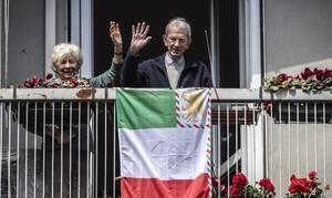 Κορονοϊός: Αισιοδοξία στην Ιταλία - 260 οι νεκροι τις τελευταιες 24 ωρες