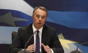 Σταϊκούρας: Θα συνεχίσουμε να επιδοτούμε τον μισθό όσων βρίσκονται σε αναστολή σύμβασης