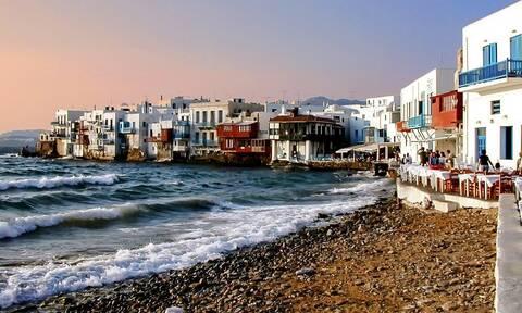 Κορονοϊός - Έρευνα: Περίπου το 50% των Ελλήνων σχεδιάζει να κάνει καλοκαιρινές διακοπές