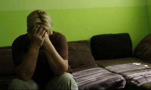 Αύξηση της ενδοοικογενειακής βίας σε συνθήκες καραντίνας