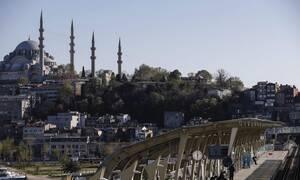 Κορονοϊός Τουρκία: Στους 2.805 οι νεκροί - Μείωση των κρουσμάτων για πρώτη φορά μετά από 20 ημέρες