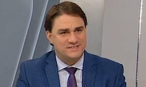 """Τσουκαλάς στο Newsbomb.gr: «Τα σενάρια """"ανοίγματος"""" της οικονομίας»"""
