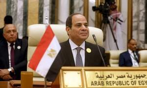 Στο ΔΝΤ προσέφυγε η Αίγυπτος για να αντιμετωπίσει τις επιπτώσεις του κορoνοϊού