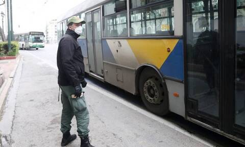 Κορονοϊός: Τέλος στις άδειες ειδικού σκοπού για τους εργαζόμενους στα μέσα μεταφοράς