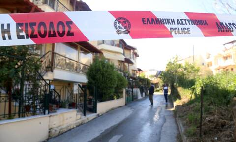 Συγκλονίζουν οι μαρτυρίες για το φονικό στη Θεσσαλονίκη: «Το θύμα ξεψύχησε στα χέρια μου»