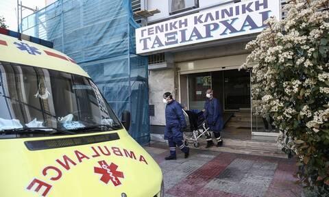 Κορονοϊός - Κλινική «Ταξιάρχαι»: Επτά θανάσιμα αμαρτήματα στο «μικροσκόπιο» των Αρχών
