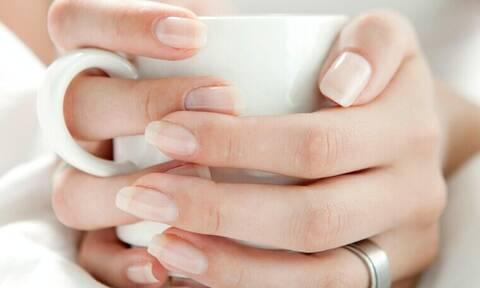 Πώς θα επαναφέρεις τα νύχια σου μετά την αφαίρεση του τζελ