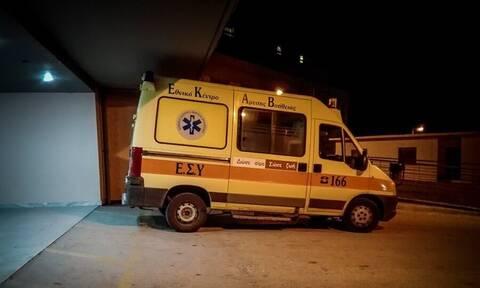 Παραλίγο τραγωδία στο Ηράκλειο: Πήγε να αυτοκτονήσει πίνοντας χάπια γιατί την χώρισε ο σύντροφός της