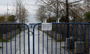Κορονοϊός: Αυτό είναι το πρώτο μέτρο περιορισμού που αίρεται σήμερα Δευτέρα (27/04)