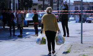 Κορονοϊός - Κατηγορηματικός ο Μαγιορκίνης: Δεν μπορεί να εφαρμοστεί στην Ελλάδα η ανοσία της αγέλης