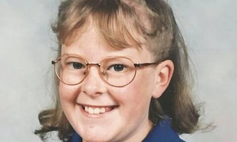 Την κορόιδευαν όλοι στο σχολείο - Δείτε πώς πήρε την «εκδίκησή» της (pics)