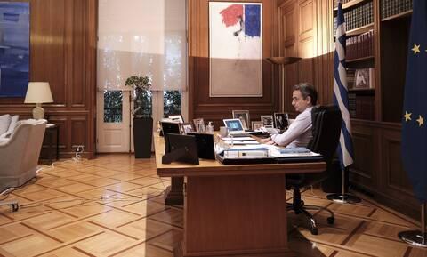 Κορονοϊός: Αυτό είναι το σχέδιο άρσης των μέτρων - Το χρονοδιάγραμμα που θα ανακοινώσει ο Μητσοτάκης