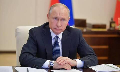 Путин поддержал идею усиления санкций за попытки скрыть незаконные рубки лесными пожарами