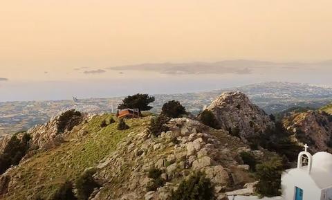 Κως: Το συγκλονιστικό βίντεο της πατρίδας του Ιπποκράτη - Φόρος τιμής στους επαγγελματίες υγείας