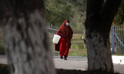 Κορονοϊός: Προειδοποίηση ΟΗΕ! Η πανδημία μπορεί να καταστρέψει τα ανθρώπινα δικαιώματα