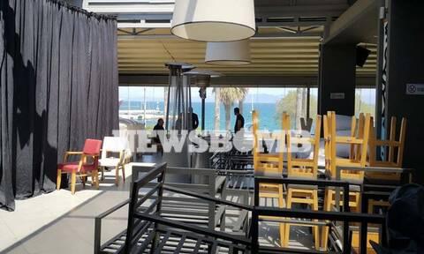 Κορονοϊός - Ρεπορτάζ Newsbomb.gr: Πώς θα λειτουργήσουν εστιατόρια, μπαρ και καφέ μετά την καραντίνα