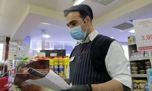 С 4 мая использование масок в Греции станет обязательным