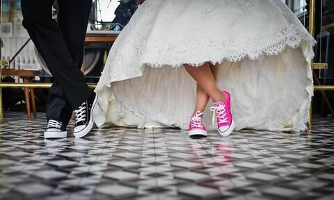 Οι γάμοι στα χρόνια του κορονοϊού: Πώς θα γίνονται τα μυστήρια και οι δεξιώσεις