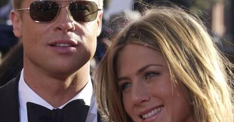 Ο Brad Pitt βρίσκεται σε καραντίνα στο σπίτι της Jennifer Aniston και εμείς ουρλιάζουμε