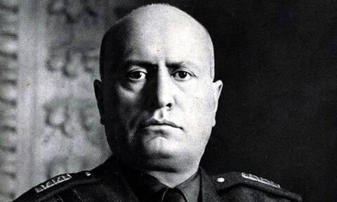 Σαν σήμερα το 1945 εκτελείται ο Μπενίτο Μουσολίνι