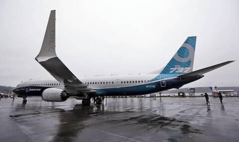 Boeing: Έως 3 χρόνια θα χρειαστεί για να επιστρέψει η εναέρια κυκλοφορία στα κανονικά της επίπεδα
