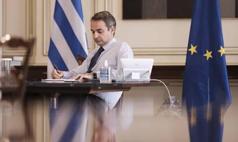 Κορονοϊός – Τι θα πει ο Μητσοτάκης στο διάγγελμα: Οι υφυπουργοί,  οι ημερομηνίες και τα σχολεία