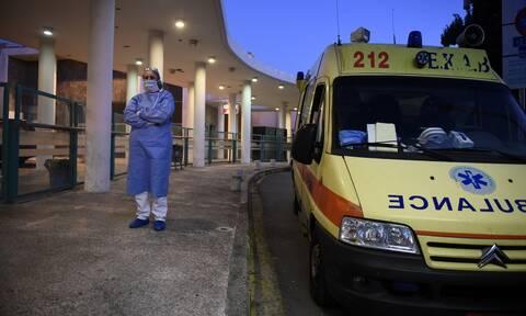 Κορονοϊός: Νεκρός 90χρονος στο Ρίο - 137 τα θύματα του COVID-19 στην Ελλάδα