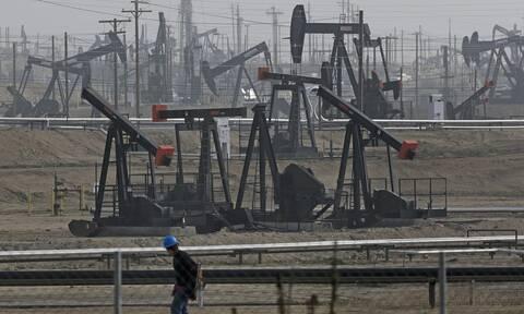 Ασία: «Βουλιάζει» και πάλι το αμερικάνικο πετρέλαιο - Πλησιάζει τα 10 δολάρια το βαρέλι