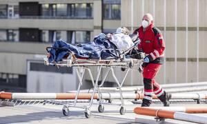 Κορονοϊός στη Γερμανία: 163 νέοι θάνατοι και 1.144 κρούσματα μέσα σε 24 ώρες