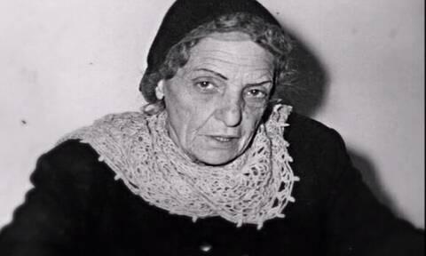 Ευτυχία Παπαγιαννοπούλου: Η ασυμβίβαστη Μικρασιάτισσα που έγινε η ψυχή του ελληνικού τραγουδιού