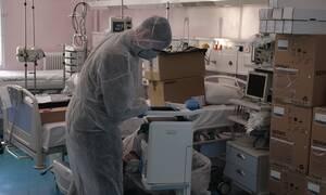 Κορονοϊός: Στους 138 οι νεκροί στην Ελλάδα - Κατέληξε άνδρας στο ΝΙΜΤΣ