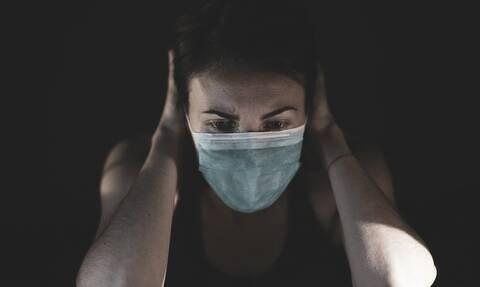Μυστήριο με ασθενή στην Θεσσαλονίκη που παραμένει θετική στον ιό για πάνω από 2 μήνες