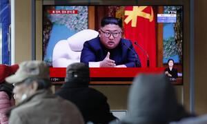 Κιμ Γιονγκ Ουν: Είναι ζωντανός! Κρύβεται για να μην νοσήσει από κορονοϊό