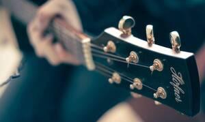 Θρήνος: Πέθανε πασίγνωστος μουσικός - Έχασε την μάχη με τον καρκίνο