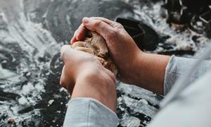 Πώς θα ετοιμάσεις εύκολα το δικό σου σπιτικό ψωμί