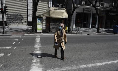 Κορονοϊός: Ποια κανονικότητα; Δείτε τι προβλέπει Έλληνας καθηγητής για το Φθινόπωρο