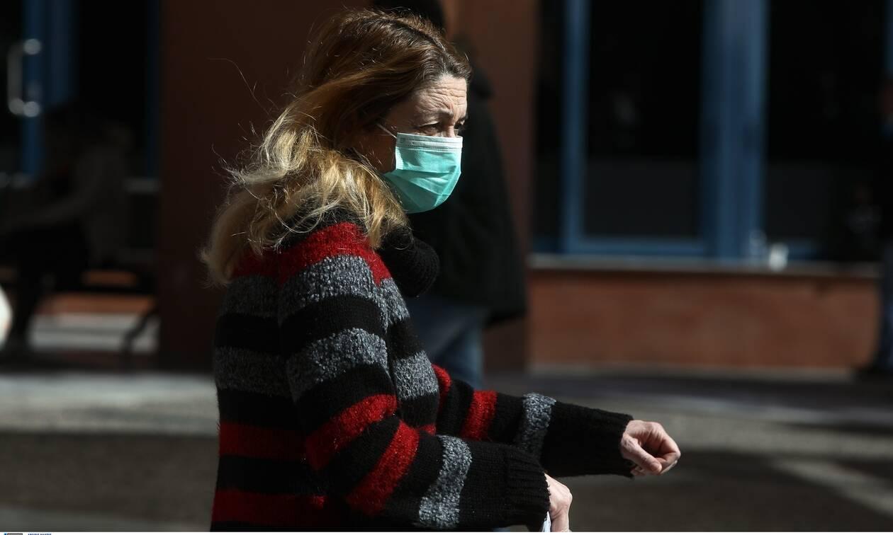 Le Figaro: Αυτό είναι το «πιο εντυπωσιακό θύμα του κορονοϊού στην Ελλάδα»