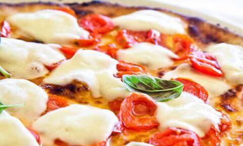 Πώς δημιουργήθηκε η πρώτη πίτσα;
