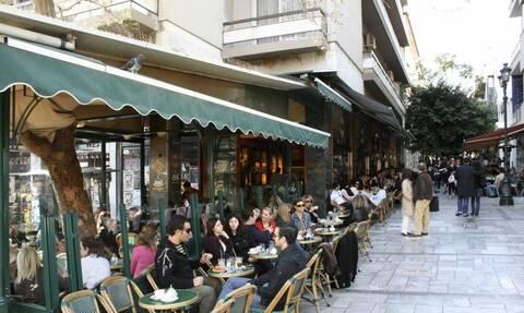Διάγγελμα Μητσοτάκη - Άρση μέτρων: Πότε ανοίγουν καφετέριες, εστιατόρια και μπαρ