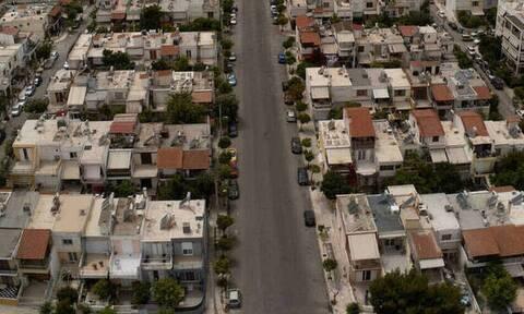 Κορονοϊός: Τέλος η έκπτωση κατά 40% στα ενοίκια από τον Μάιο