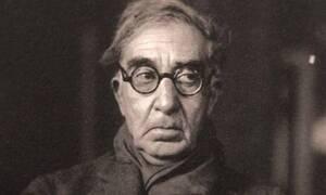 Σαν σήμερα το 1933 «έφυγε» ο μεγάλος Έλληνας ποιητής, Κωνσταντίνος Καβάφης