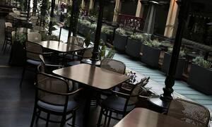 Άρση μέτρων: Έτσι θα λειτουργήσουν εστιατόρια και καφέ - Μέχρι 4 άτομα σε κάθε τραπέζι
