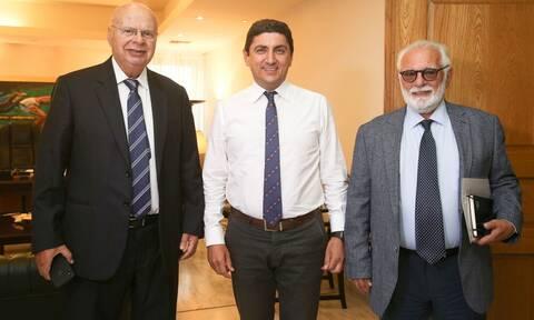 ΕΟΚ σε Αυγενάκη: «Δεν είναι ευθύνη της ομοσπονδίας η συνέχιση των αγώνων»
