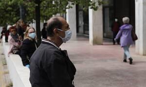 Άρση μέτρων: Πού θα πρέπει να φοράμε μάσκα από τη Δευτέρα 4 Μαΐου - Η σωστή χρήση της