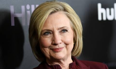 Προεδρικές εκλογές ΗΠΑ: Η Χίλαρι Κλίντον ανακοίνωσε τη στήριξή της στον Τζο Μπάιντεν