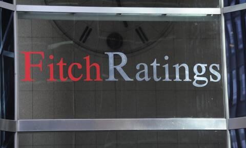 Κορονοϊός: Ο οίκος αξιολόγησης Fitch Ratings υποβάθμισε το αξιόχρεο της Ιταλίας