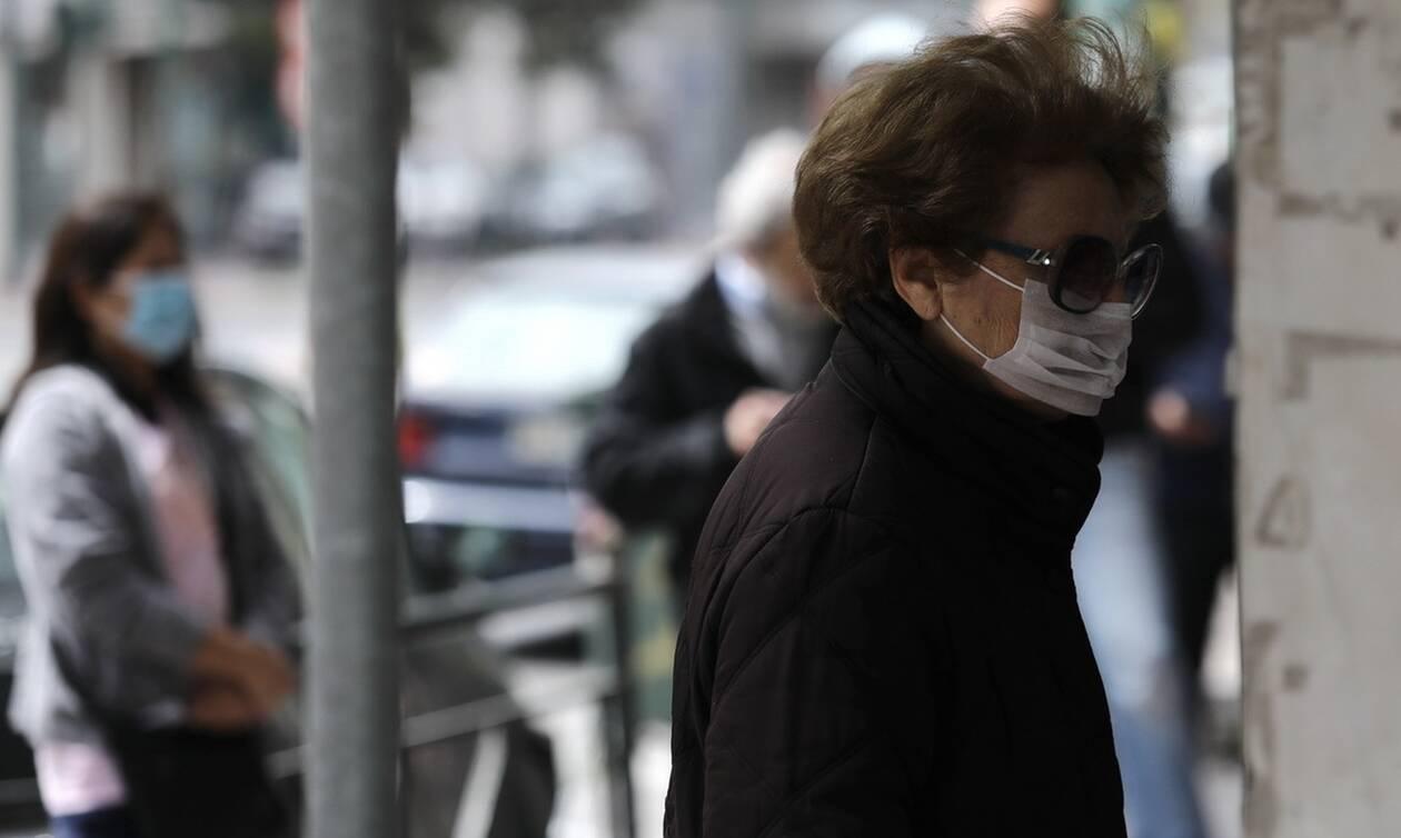 Άρση μέτρων: Ποσό είναι το πρόστιμο αν δεν φοράς μάσκα