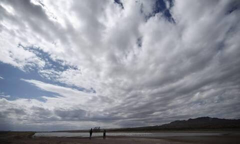 Καιρός: Τετάρτη με συννεφιά και καλές θερμοκρασίες - Πού θα βρέξει (pics)
